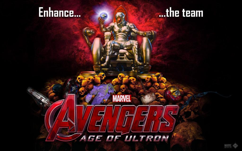 Joss Whedon Talks Ultron Villain