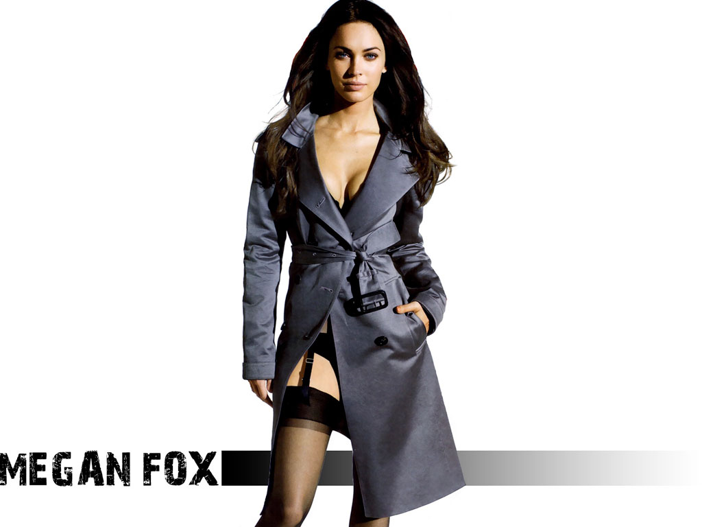 Megan Fox wallpaper 87