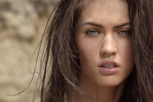 Megan Fox HD wallpaper