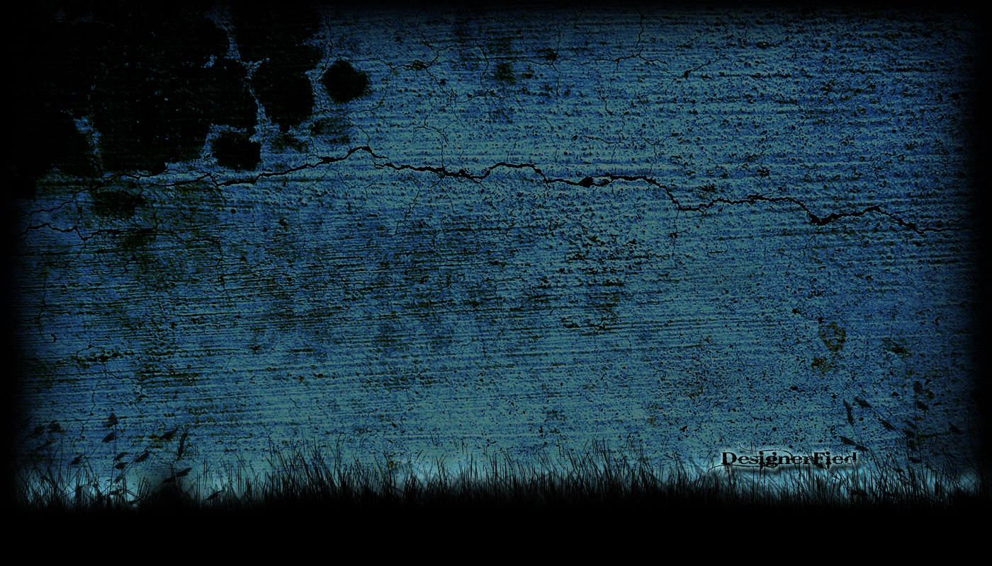 Blue Vintage Grunge Website Background